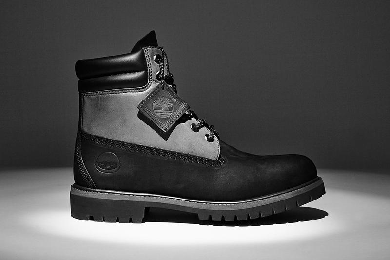 21aa7340557 British footwear retailer Offspring has joined forces with Timberland to  release a new take on the