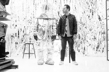 Perspective by Chris Stamp: Inside the Mind of Daniel Arsham and His FUTURE RELIC 02