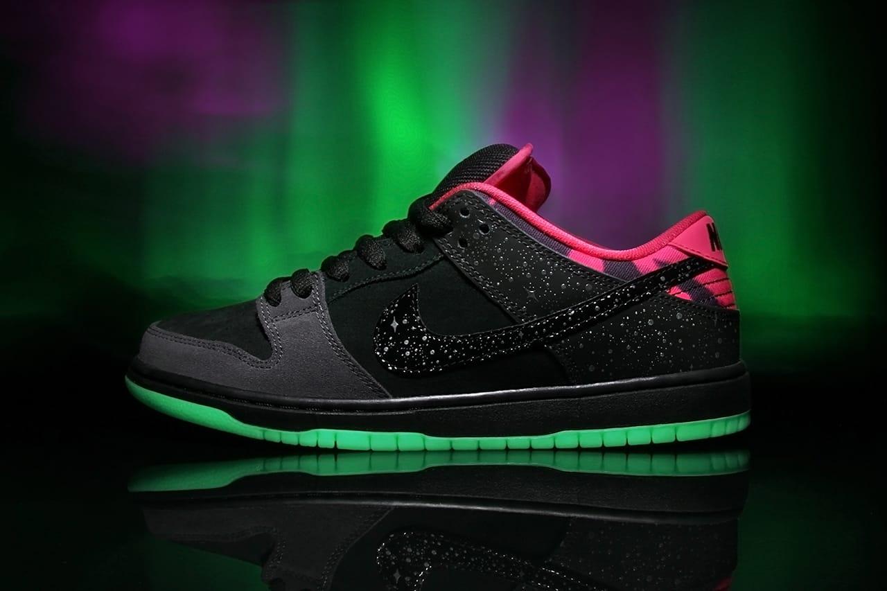Premier x Nike SB Dunk Low Pro