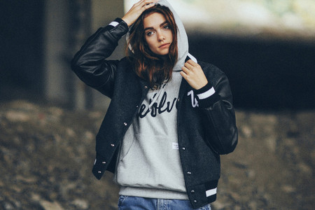 Raised by Wolves 2014 Holiday Lookbook by Rupert Lamontagne