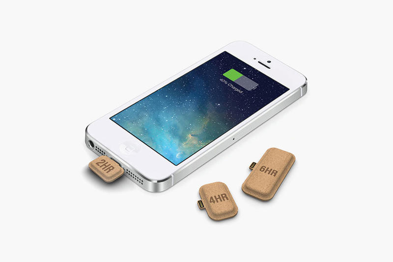 Recyclable and Rechargeable: Mini Power Cardboard Batteries Juice Your Phone On-The-Go