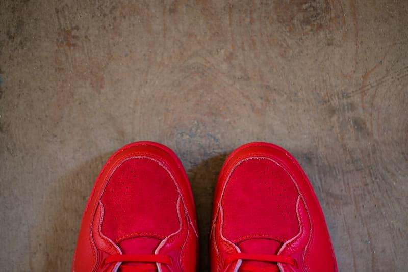 Shoe Gallery x Reebok Pump 25th Anniversary  ecd315be1