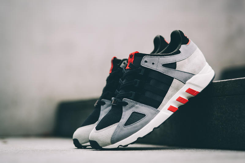 on sale b777d 65ab3 As a distinguished member of adidas Consortium elite, revered German  retailer Solebox jumped at