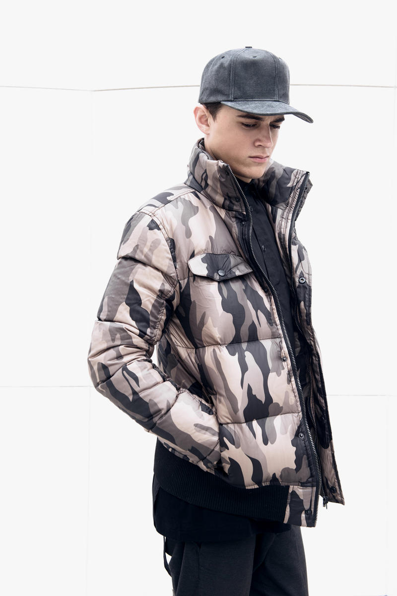 Stampd 2014 Winter Style Guide