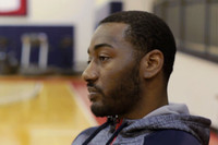 """Stomping Grounds"" – What a Signature Shoe Means to John Wall"
