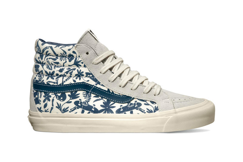 60bf753bf6 Renowned designer and artist Taka Hayashi was inspired by the intricate  patterns of Mexican