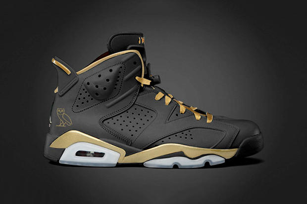 3d7d19be7db840 The Full Story Behind the OVO Air Jordan 6. On December 4
