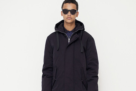 Tres Bien 2014 Fall/Winter Collection