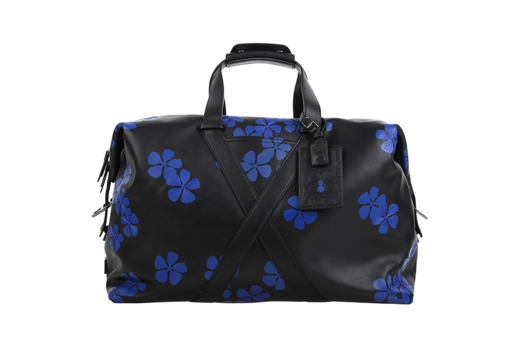 a61813dc7 TUMI Aloha Floral Luggage Collection for colette