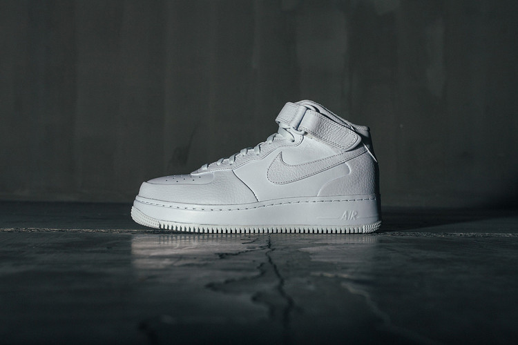 b176614c9d A Closer Look at the Nike 2014 Air Force 1 CMFT SP Collection