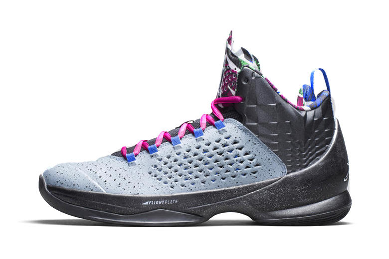 7033a44957e A First Look at the Jordan Melo M11