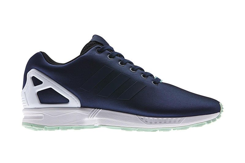 "adidas Originals 2015 ZX Flux ""Neoprene"" Pack"