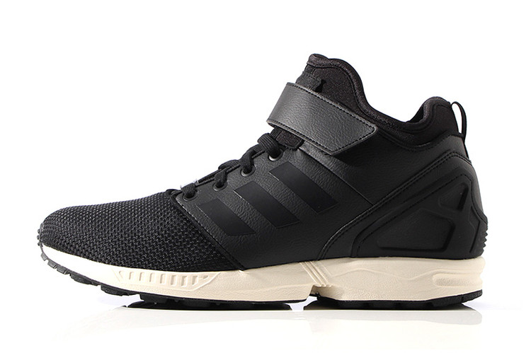 new products 6017c db936 adidas Originals ZX Flux NPS Mid