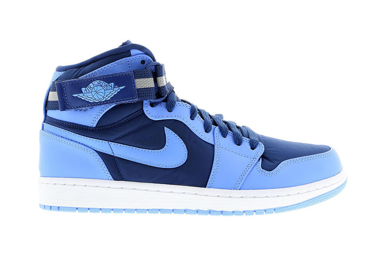 Air Jordan 1 Retro High Strap 2014 Holiday Release
