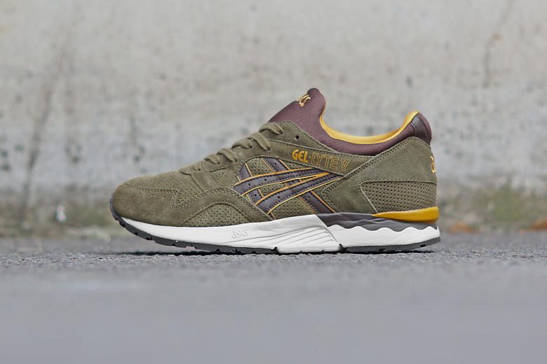 huge selection of 57ee8 99302 ASICS 2014