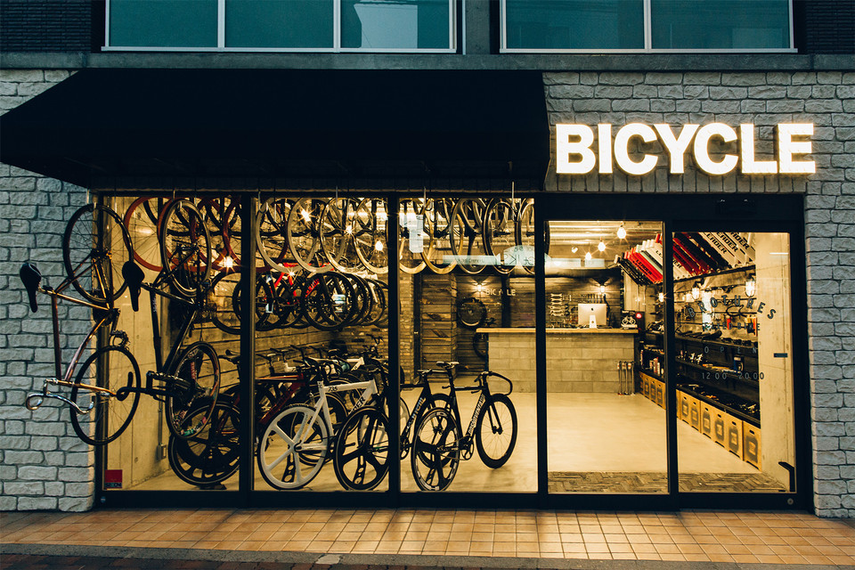 BROTURES Opens Shop in Kichijoji, Japan
