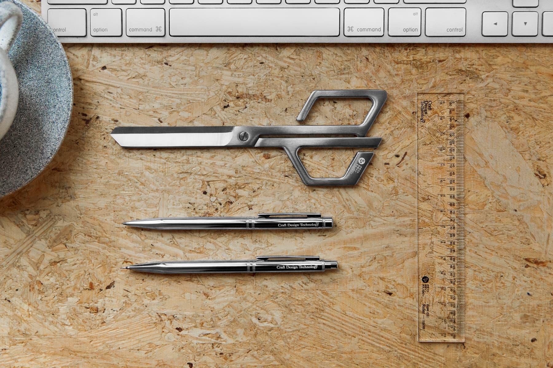 Craft Design Technology Stationery Hypebeast