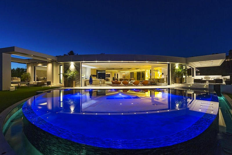 Creator of Minecraft Drops $70 Million on a Beverly Hills Mansion