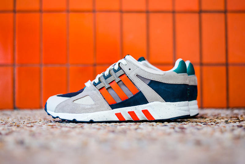 size 40 fb492 f8bef HAL x adidas Consortium EQT Guidance 93. Perth sneaker store Highs and Lows  ...