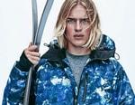 H&M 2014 Fall/Winter Ski Collection