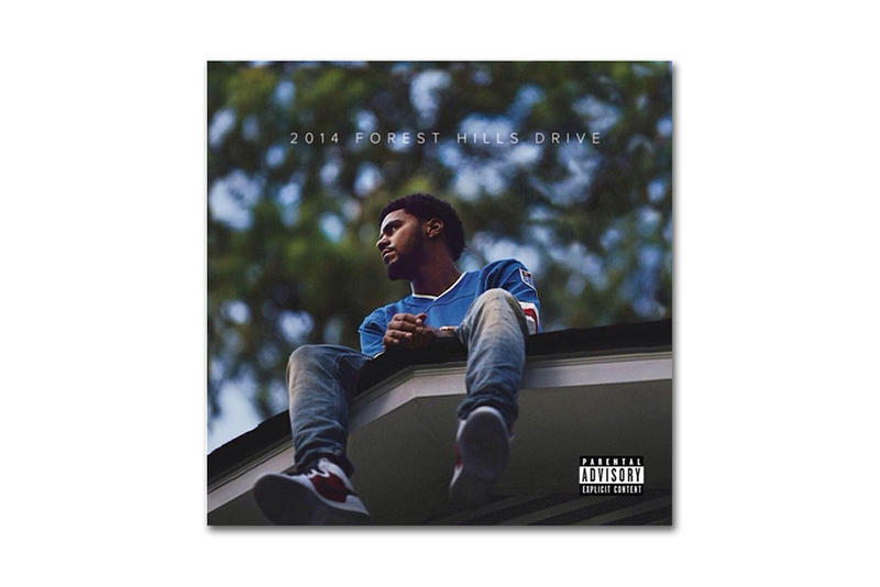 J cole album 2014 forest hills drive download zip