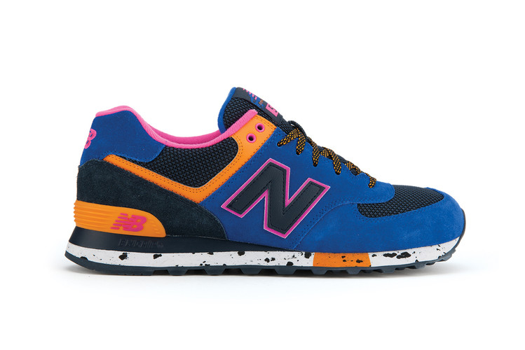 8da42b81a8bc New Balance 574  90s Outdoor Pack