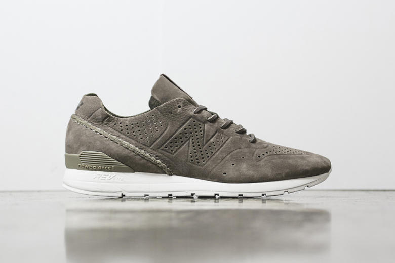 "New Balance 996 Deconstructed ""Sage"""