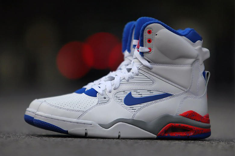 plus récent bed8b 9a2a2 Nike Air Command Force
