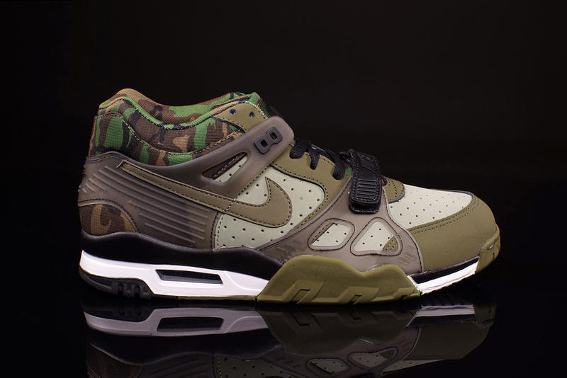 3412abd1f Nike Air Trainer 3