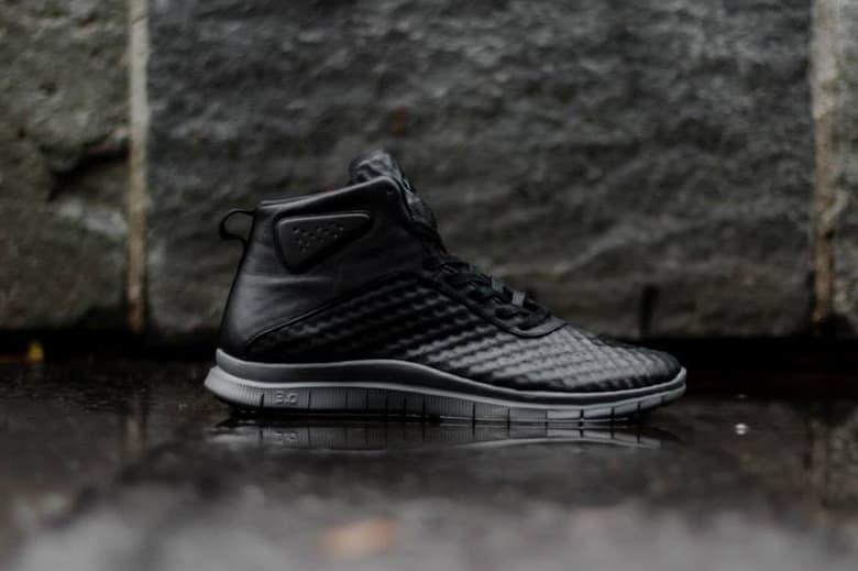 new product 656d4 675ee Nike Free Hypervenom Mid | HYPEBEAST