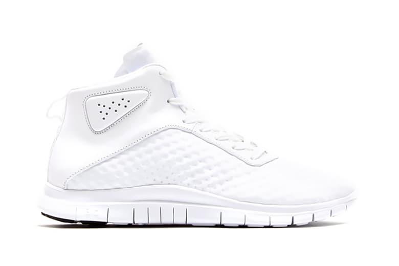 new arrival f9c5c a4d01 Nike Free Hypervenom Mid