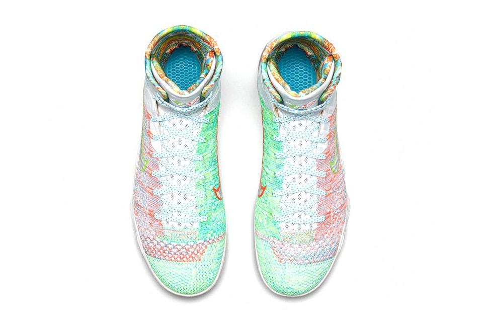 wholesale dealer 220dc b2e96 Nike Kobe 9 Elite