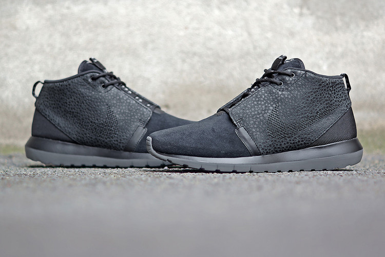 classic fit 1a660 a5a25 Nike Roshe Run Sneakerboot | HYPEBEAST