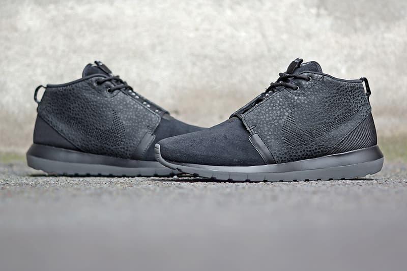 6a0c571a5b35 Nike Roshe Run NM Sneakerboot