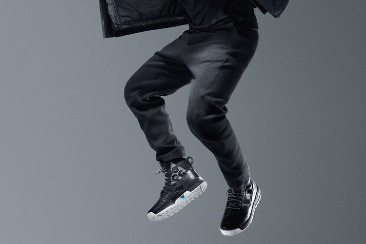 best sneakers 7ed34 3c42f NikeLab ACG LunarTerra Arktos