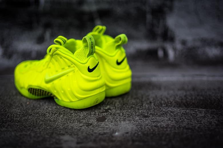 official photos cdca0 3f4d1 Nike Air Foamposite Pro