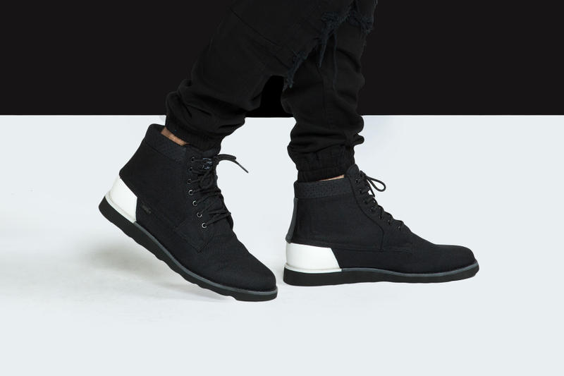 25e51e017b3385 ... Breton Boot SE. A few months back we posted a piece about the highly  anticipated collaboration between Vans OTW and