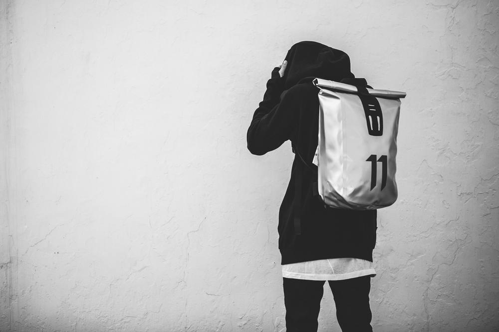 11 by Boris Bidjan Saberi 2015 Spring/Summer Backpacks