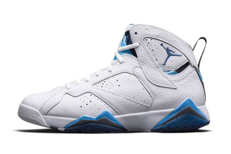aeea558316b9a4 Another Look at the Air Jordan 7 Retro