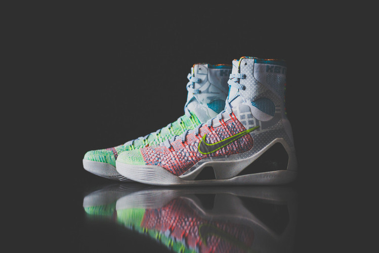 b616e97348e3 A Closer Look at the Kobe 9 Elite
