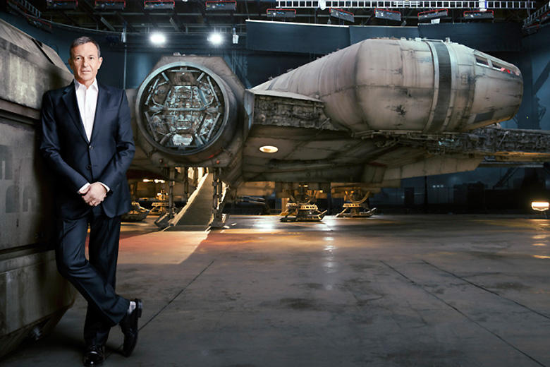 New Images of the Millennium Falcon from Star Wars: The Force Awakens