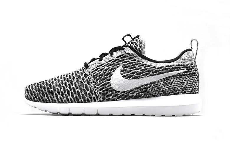 f5915aaf88e8 A First Look at the Nike Roshe Flyknit 2015 Spring Collection ...