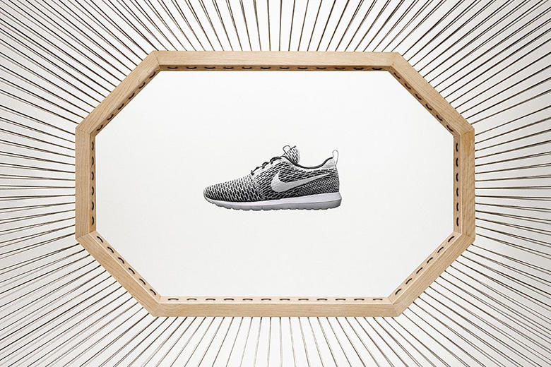 buy popular e07a8 06012 A First Look at the Nike Roshe Flyknit 2015 Spring Collection