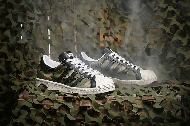 sports shoes 88442 315bb adidas Originals by 84-Lab x CLOT 2015 Superstar 80s