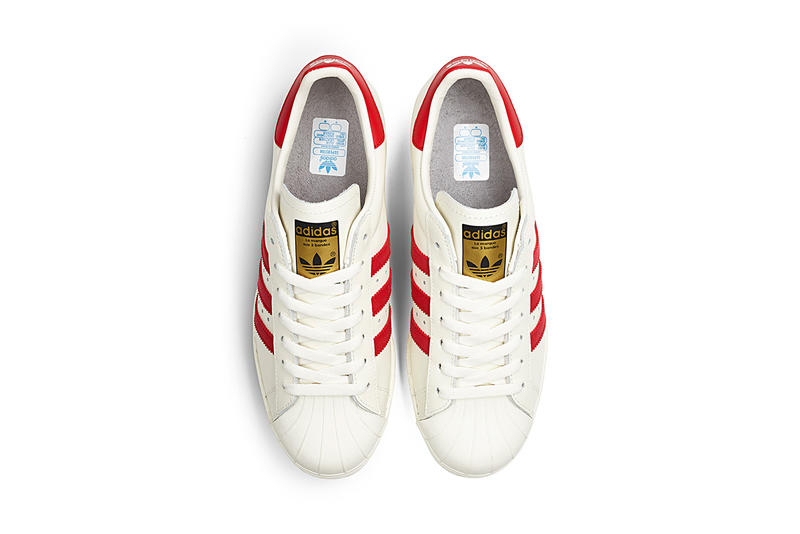 adidas superstar 80s vintage deluxe pack