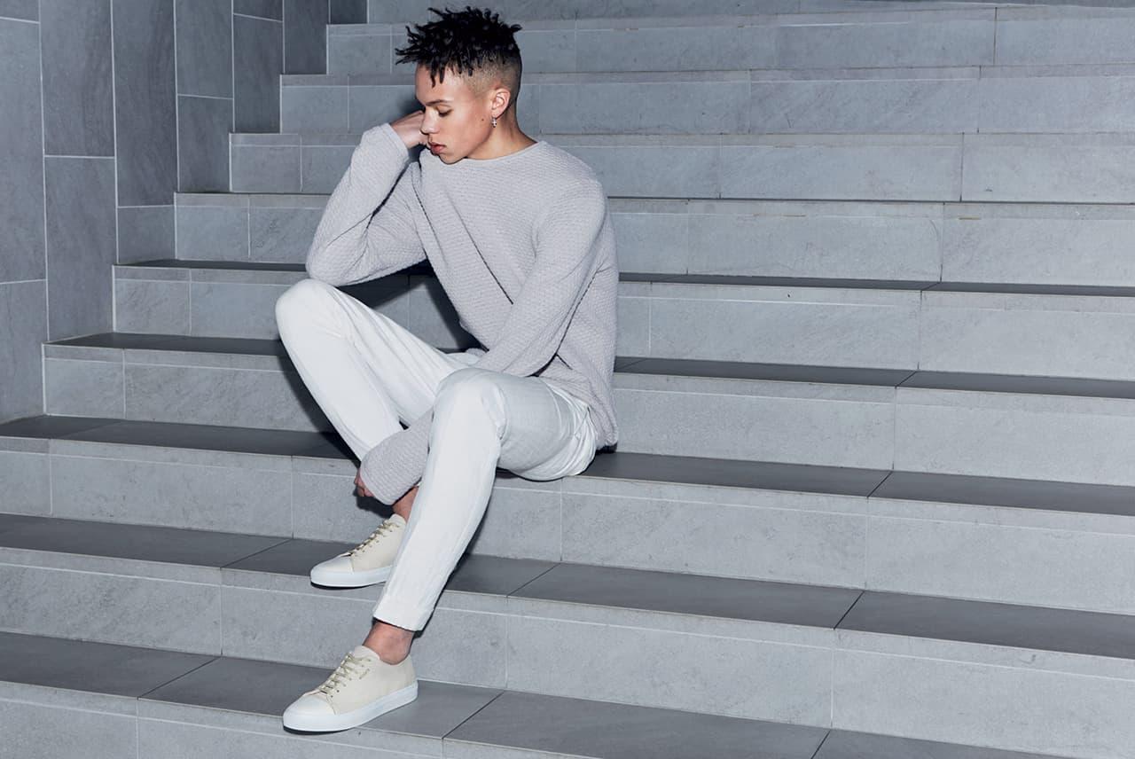 Axel Arigato 2015 Spring/Summer Shoe Collection