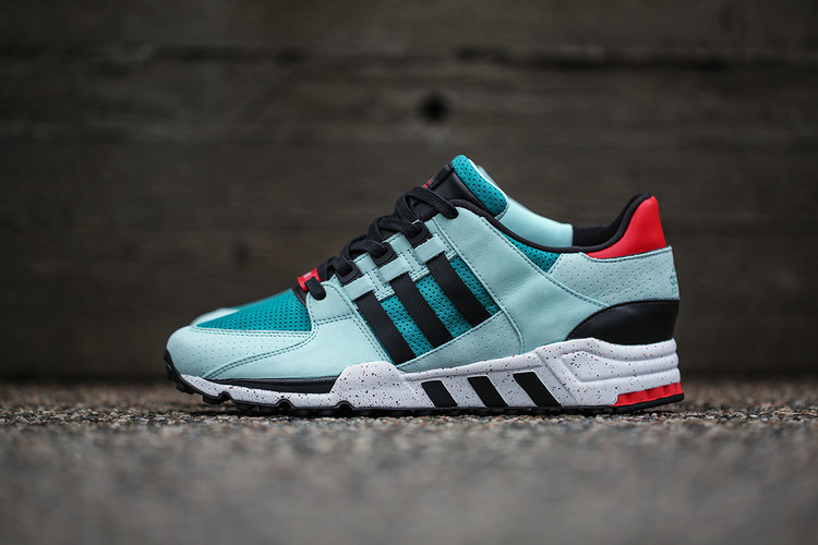 timeless design 64d8f e1505 adidas Originals EQT Running Support | HYPEBEAST