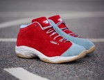 "BAIT x AND1 Tai Chi ""Blue Apple"""