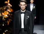 Dior Homme 2015 Fall/Winter Collection