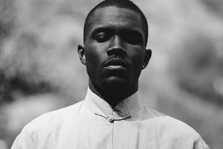 """Frank Ocean Covers """"At Your Best (You Are Love)"""" to Honor Aaliyah"""
